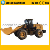 3 Ton Rated Load Telescopic Boom Wheel Loader with Yd13 Transmission
