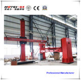 Positioner Welding / Welding Manipulator for Automatic Welding Center