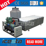 6 Tons/Day Ce Approved Commercial Ice Block Machine