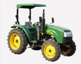 Agricultural Tractor Dq404, Dq554, Dq804, Dq1004, 4X4 or 4X2, Cabin or Sunshade