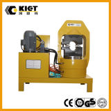 800 Ton Steel Wire Rope Press Swage Machine