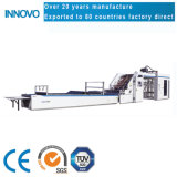 Corrugated Cardboard Flute Lamination Machine Corrugated Carton Box Laminating Machine Paperboard Laminating Machine