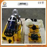 Construction Using Line Boring Machinery Jrt40