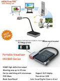 School Supply Gooseneck Portable Visualizer for Teaching Equipment