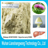 Silymarin Plant Extract Milk Thistle CAS 65666-07-1 for Liver