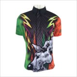 Outdoor Long Sleeve Windproof Club Motorcycles Wear Custom Sublimation Racing Team Motorcycles Shirt Custom Motocross Jersey