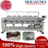 Holiauma Brother Type Embroidery Machine Six Head Multi Head Mutil for Hat Flat Logo T-Shirt Computerized Embroidery