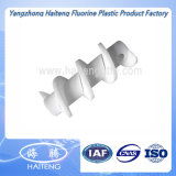 PTFE, POM, Delrin, PE CNC Turning Machining Parts