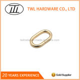 Wholesale Iron Metal Oval Ring O Ring D Ring for Handbag