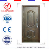Popular in Market Cheap Exterior China Steel Door Used Exterior