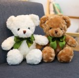 Bow Tie Bear Doll Teddy Bear Plush Toy