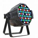 Hot Sale 54PCS*3W RGBW Parcan Indoor LED PAR Lights Wholesale Price