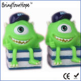 PVC Monsters University Powerbank (XH-PB-069)