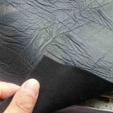 PVC Synthetic Leather / Artificial Leather for Car Seat Cover