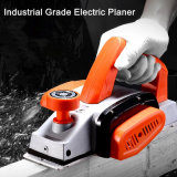 High Quality 1050W Power Tools Hand Wood Planer Machine Electric Planer