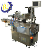 Fully Automatic Single Sided Labeling Machine for Adhesive Sticker