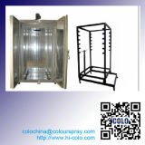 Sri Lanka Electric Powder Coating Curing Oven Supplier