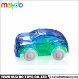 Wholesale Cheap Bulk Small Plastic Toys Mini Cars for Candy Filler Promotional Gifts Prizes Toys