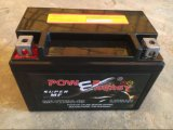 Mf-Ytx9a-BS 12V9ah Sealed Maintenance Free Lead Acid Factory Activated Motorcycle Battery