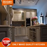 Solid Wood Traditional American Style Kitchen Furniture Cabinet