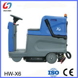 Electric Floor Scrubber Cleaning Machine for Sale