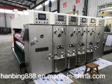 Semi Automatic Corrugated Flexo Printing Slotting Carton Machine
