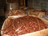 Best Quality of Copper Wire Scrap 99.9%
