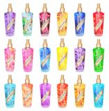 Wholesale FDA Approval Flavored Body Spray Mist and Fragrances Splash