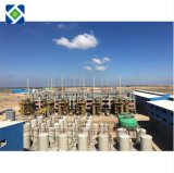 K2so4 Potassium Sulphate Industrial Engineer Project