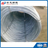 SAE 1008 Steel Wire Rod 12mm with Fast Shipment
