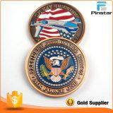 Pinstar Factory Custom Making High Quality Souvenir Chocolate Coin