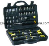 Hand Tools, Screwdriver Type and Box Package Screwdriver
