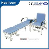 China Supplier Dp-AC003 Hospital Folding Accompany Chair with Cheapest Price