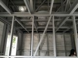 Top Selling Competitive Price Steel Structures for Villa