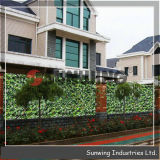 Artificial Hedge Garden Privacy Green Fence