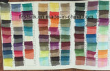 Available Colors of Silk Crinkle Chiffon Fabric, Silk Chiffon Fabric
