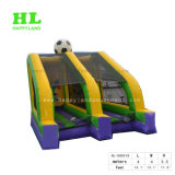 Inflatable Football Shooting Game Interactive Toy Sports