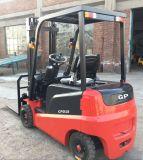 China Supplier Gp Electric Forklift Truck Cpd20/ AC Motor Forklift Handling Equipment
