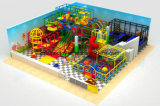 Children Labyrinth Fun Soft Kids Indoor Playground Equipment
