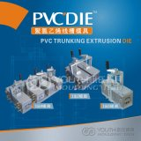 PVC Cable Trunking Duct Machine Equipment Extrusion Mould/Molds