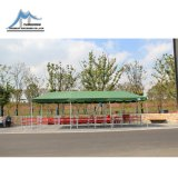 High Quality Trade Show Tent Waiting Area of The Scenic Spot Activities