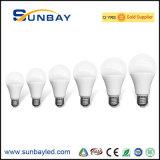 Sunbay Energy Saving LED Bulb Lamp Milky Cover SMD2835 12W Bulbs Ce RoHS