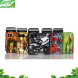 700mAh Resin Pod System Vapor Kit Smok Mico with 1.7ml Refillable Cartridge