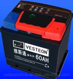 Cheap 12V Lead-Acid Mf Car Battery 12V50ah Auto Battery