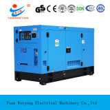 1500rpm Speed Diesel Generator Standby Power 16kw (20kVA)