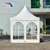 850g PVC 3X3m Pagoda Marquee Tent for Trade Show Event