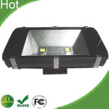160W LED Tunnel Light / COB LED Flood Tunnel Light / IP65 Waterproof High Bay Light for Tunnel and Subway
