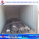9sicr 90crsi5 Tool Steel Round Bar Steel Rod in Steel Rod Stock in Hot Rolled