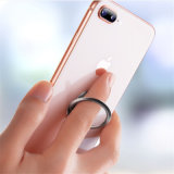 Finger Ring Stand Holder for Cell Phone Tablet Magnetic Metal Plate