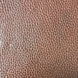Wearproof and Mouldproof Microfiber Leather for Sofa and Car (3009)